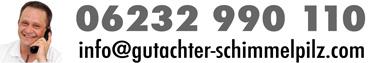 Sachverständiger & Gutachter Schimmel Speyer
