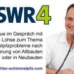 Interview Schimmel Fenster Sachverständiger