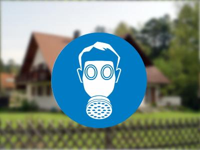 Schadstoffe im Haus: Formaldehyd, VOC, Feinstaub, Kohlenmonoxid